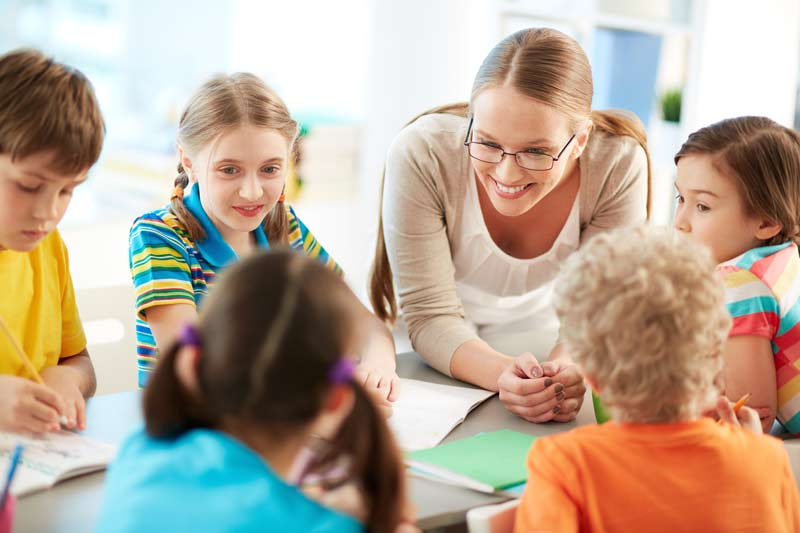 Small Tutoring Groups