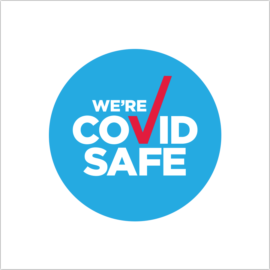 "Featured image for ""WE'RE COVID SAFE!!!"""