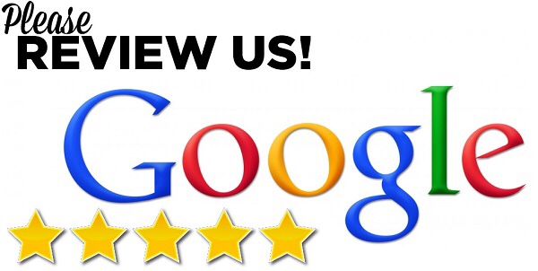 """Featured image for """"PLEASE REVIEW US ON GOOGLE & RECEIVE 5% OFF YOUR NEXT INVOICE!!! """""""